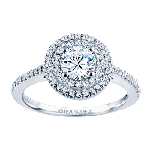 Circle Engagement Rings and the Brands That Design Them