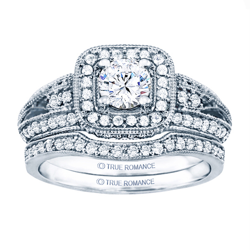 Is It Engagement Ring Then Wedding Band or Reverse?