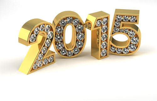 Happy New Year from Ben David Jewelers