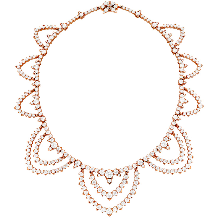 A Beautiful Fashion Necklace Choice for a Gift