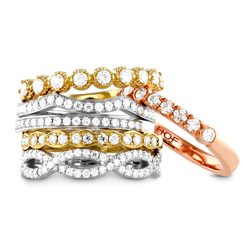 Which Engagement Ring Fits Your Personality