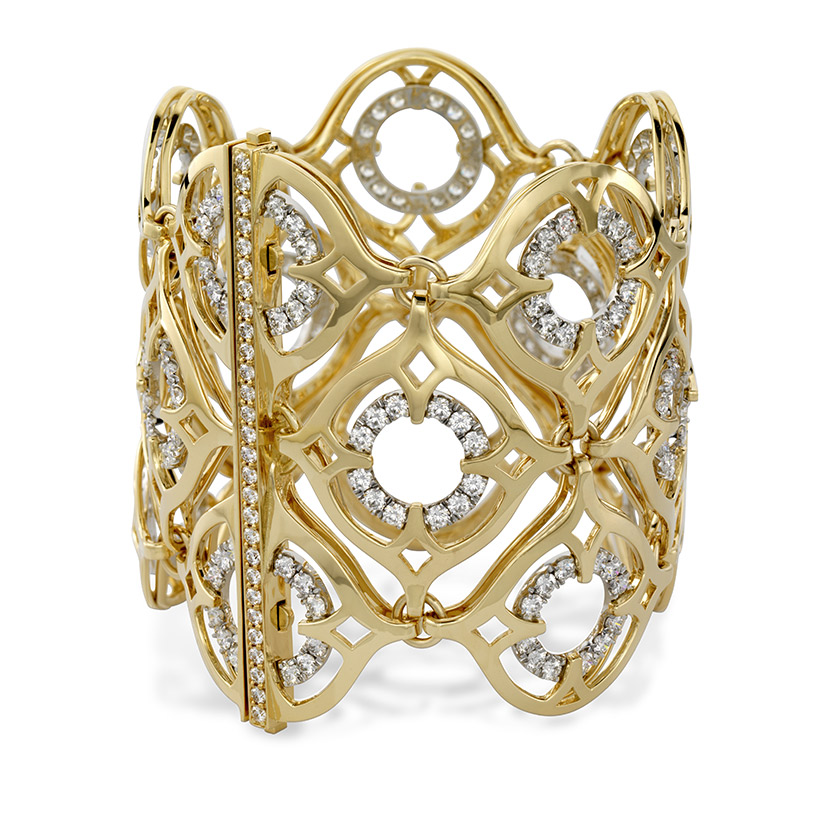 Artisan Jewelry Showcase Unique Style
