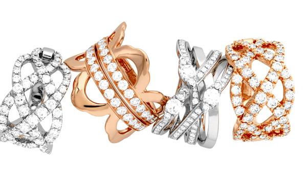 Diamond Rings As Gifts Make You the Hero