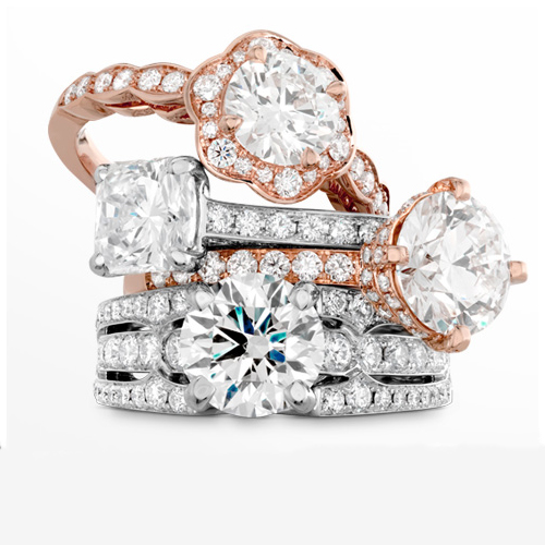 Best of the Jewelry Stores for Brides in Danville