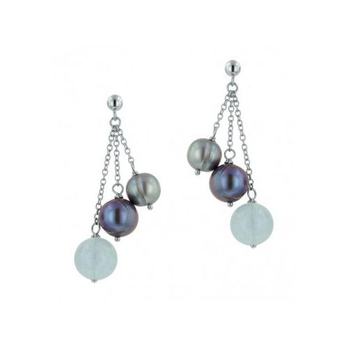 Black Pearls by Honora