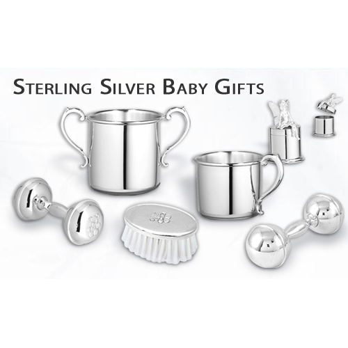 Baby Jewelry for Your New Baby