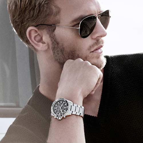 Michael Kors is Available at Ben David Jewelers