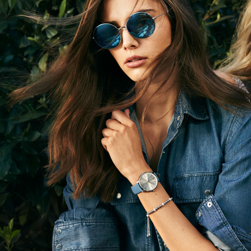 Michael Kors Watches and Trunk Show