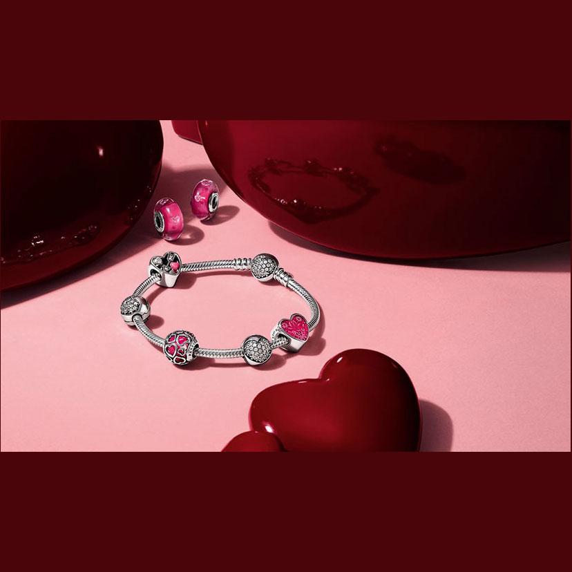 Pandora Charm's Price at Ben David Jewelers