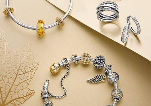 The Pandora Bracelet Autumn Collection for 2014