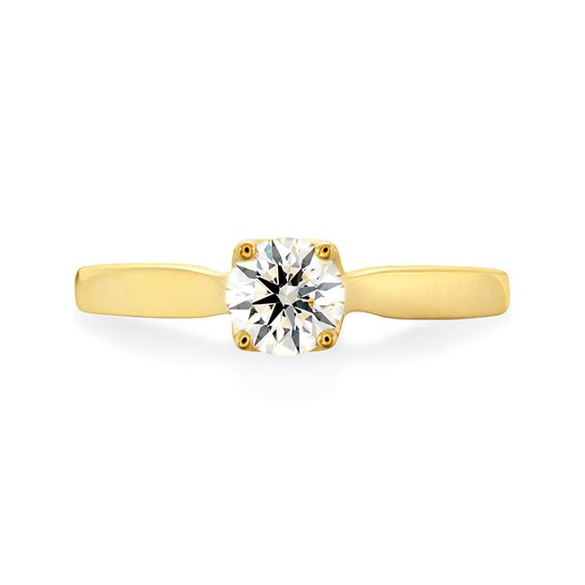 Three Carat Diamond Ring Found At Goodwill
