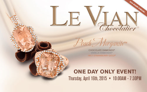 You are Invited to a Special Jewelry Event – Reserve Now