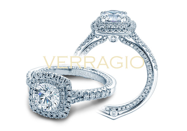 Buying an Engagement Ring to Propose