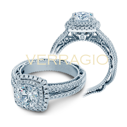 Amazing Engagement Rings at Ben David Jewelers