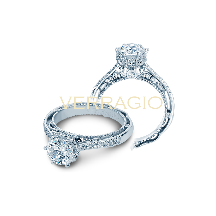 Engagement Rings for Finger Size Problems