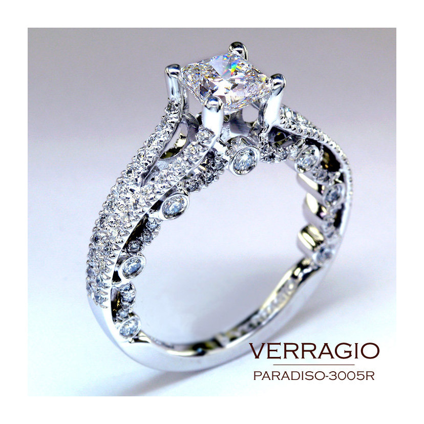 Vintage Engagement Rings Promote Timeless Style