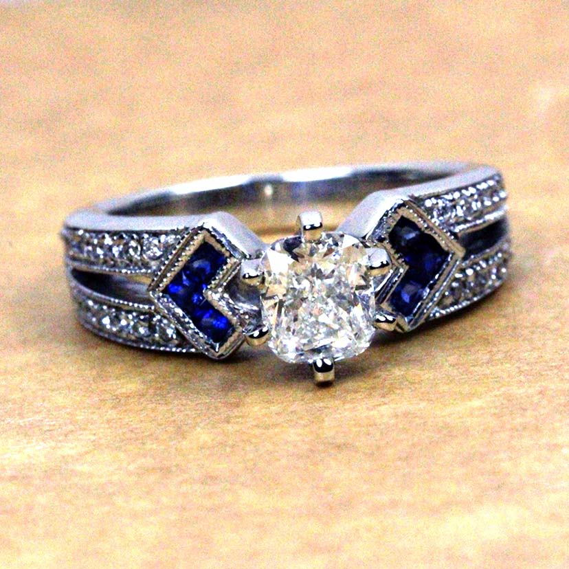 Where to Find Vintage Wedding Rings Before Buy?