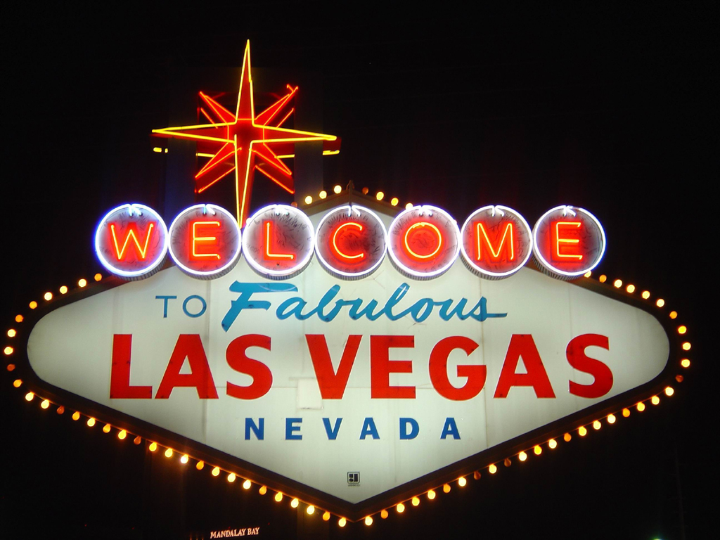 Just Returned from Las Vegas Jewelry Shows