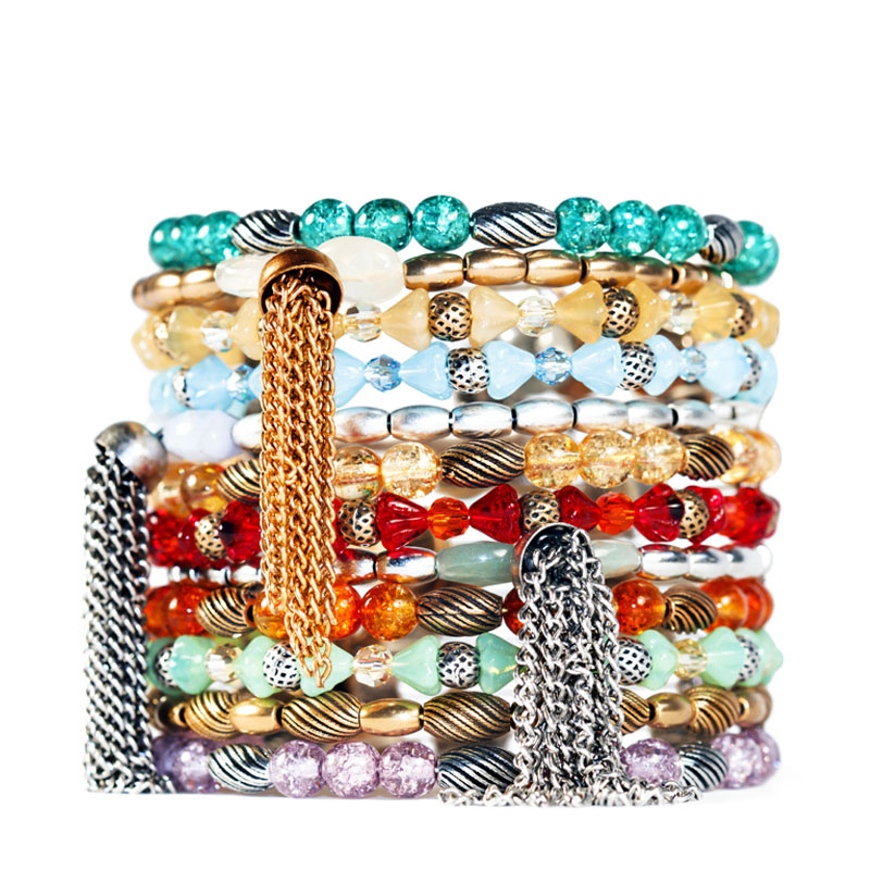Alex and Ani bracelets will give you birthday gift ideas.