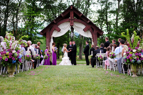 Wedding Ideas for places to have your wedding