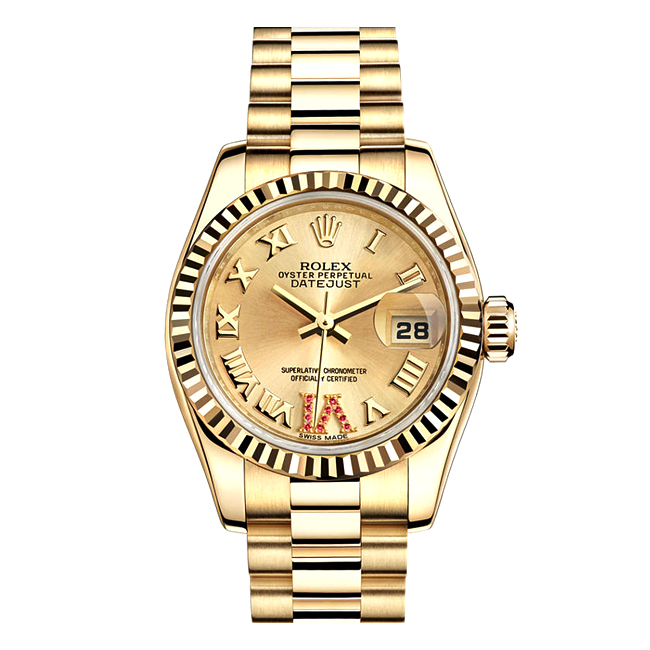 Watch repair near me for lady Rolex watches