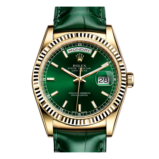Watch repair near me for Men's Rolex watches