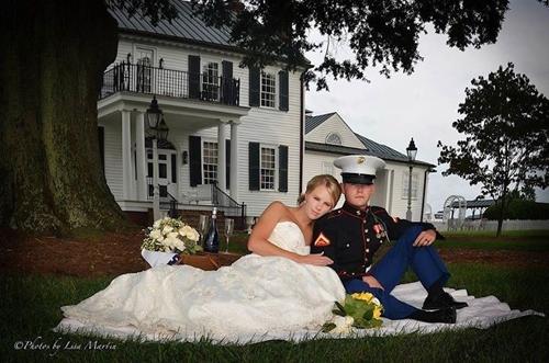 Wedding ideas for venues