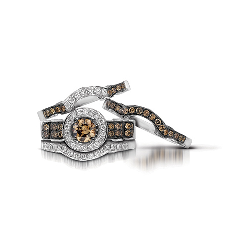 Engagement Ring Set in Virginia and North Carolina