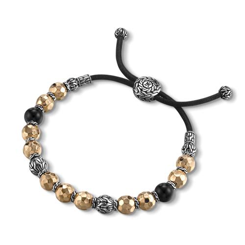 Bracelet as a gift.