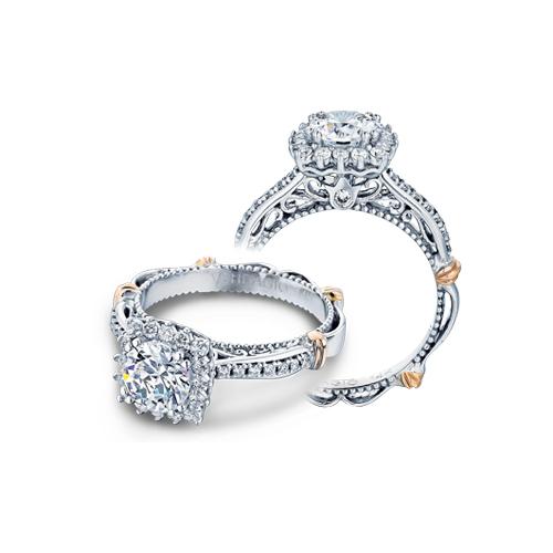 Ben David Jewelers engagement ring