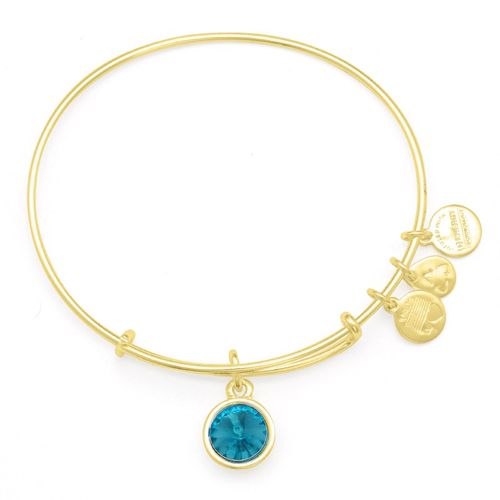 Alex and Ani Birthstones for December