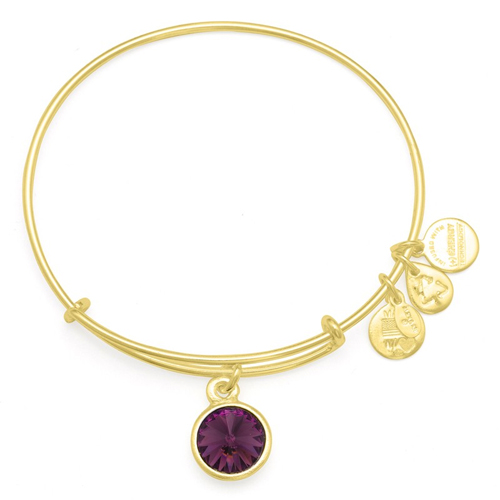 Birthstones for June from Alex and Ani
