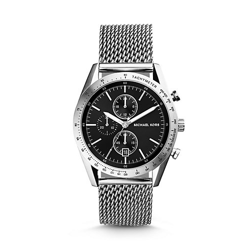 The Accelerator men's watch