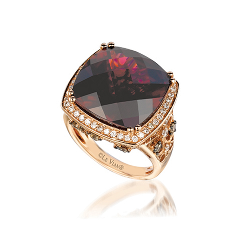Holiday Gift Guide featuring LeVian Jewelers