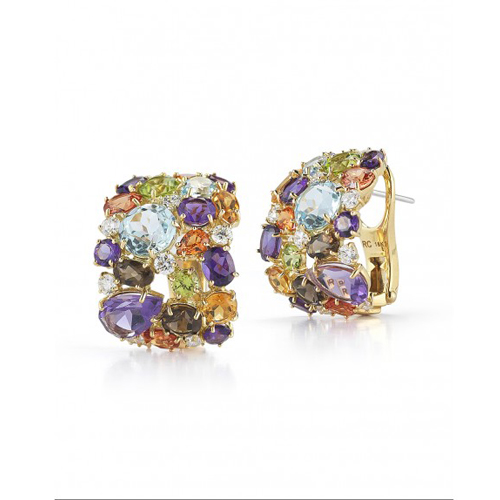 Last minute gift ideas for earrings for Christmas