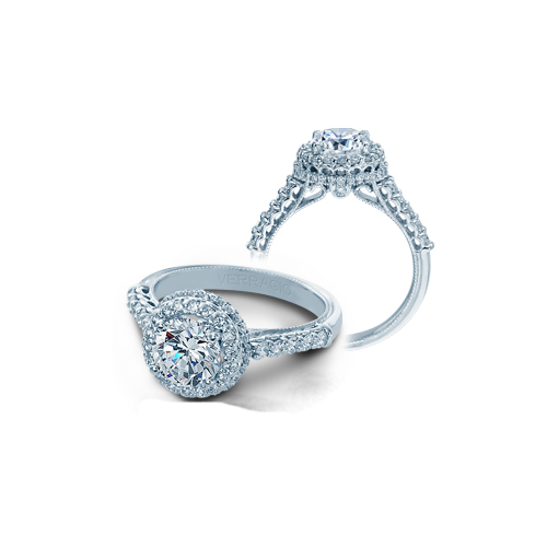 How much should an engagement ring cost from Verragio