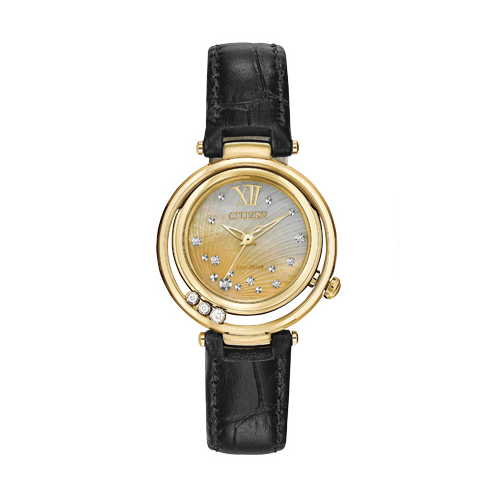 Citizen watch for a lady's Christmas gift