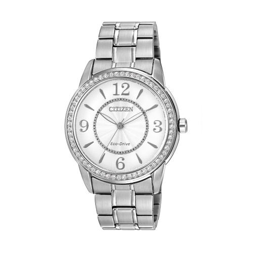 A lady's watch from Citizen brand and sold at Ben David Jewelers in Danville, VA