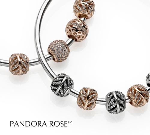 Pandora bracelets bead charms