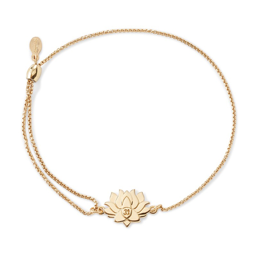 The new Alex and Ani design of Lotus flower.