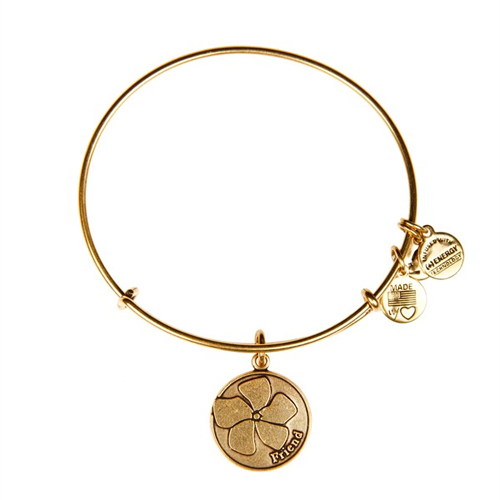 Best Friend Bracelets from Alex and Ani.