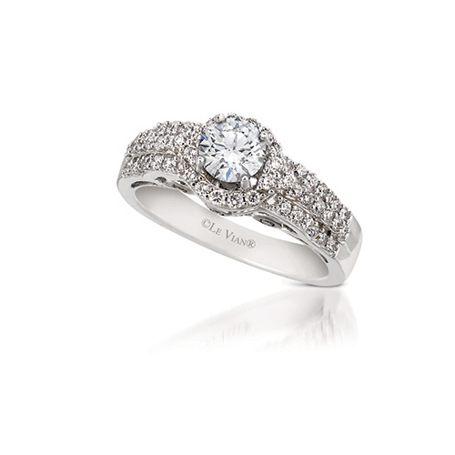 Engagement help from Ben David Jewelers and LeVian Engagement Rings