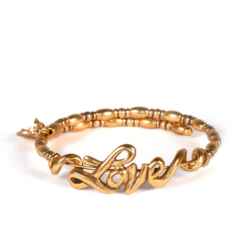 Love Wrap for Alex and Ani stack for Valentine's Day