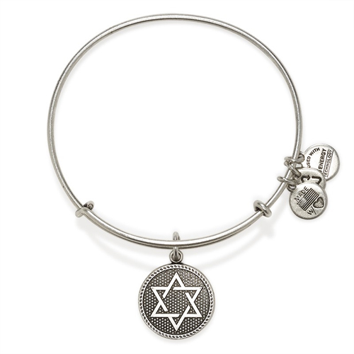 Many of Alex and Ani's bracelets have spiritual meaning.