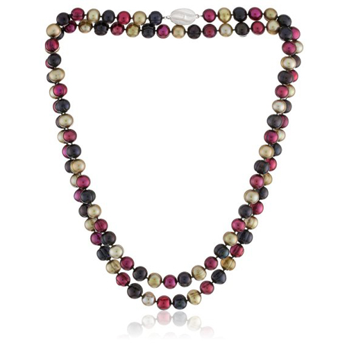 Honora necklace sold by Ben David Jewelers.