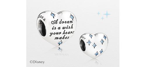 Pandora has designed a Disney Collection for Spring 2015.