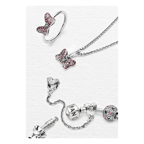 Pandora's Spring Disney Collection for 2015
