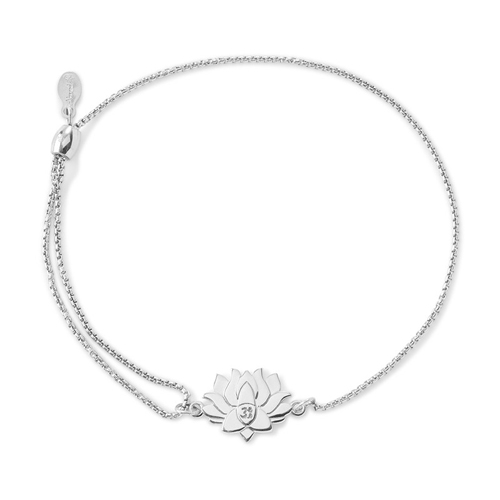 The lotus flower is a symbol of eastern religions.