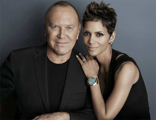 Who is Michael Kors is answered with photos and video.