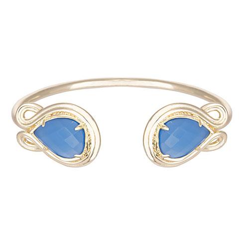 Kendra Scott designs many different beautiful bracelets.